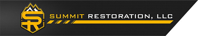 Summit Restoration LLC Logo