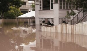 What Causes Water and Flood Damage